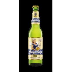 Pivo Žiguljevskoje...