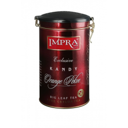Črni čaj IMPRA KANDY 250g