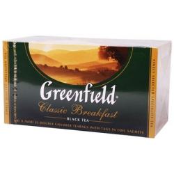 Črni čaj  Greenfield...