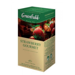 Черный чай Гринфилд...
