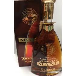Armenski konjak MANE 8* 0,5L