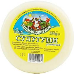 "Сыр ""СУЛУГУНИ"" 350 г"