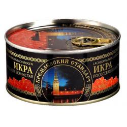 """Lososev kaviar """"KREMLJOVSKI..."""