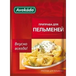 Začimba za ruske pelmeni...