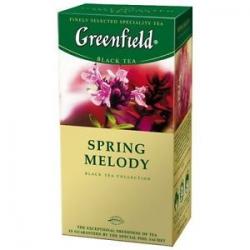 Čaj črni  GREENFIELD SPRING...