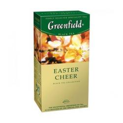 Čaj črni  GREENFIELD EASTER...