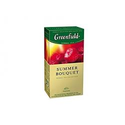 Čaj zeliš. GREENFIELD...
