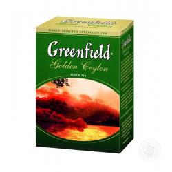 Čaj črni GREENFIELD GOLDEN...