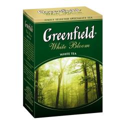 Čaj beli GREENFIELD WHITE...