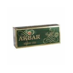 Зеленый чай AKBAR 25x2 г