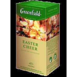 Črni čaj Greenfield Easter...