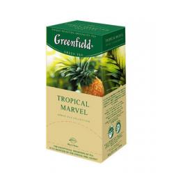 Зеленый чай Гринфилд...