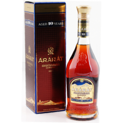 Армянский коньяк АРАРАТ...