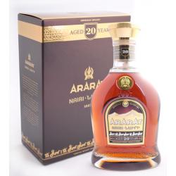 Armenski konjak ARARAT...