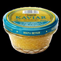 Kaviar ščuke LEMBERG 100g