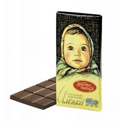 Mlečna čokolada ALJONKA 100g