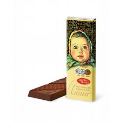 Mlečna čokolada ALJONKA 20g