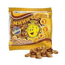 Сушка Невская с солодом  200 г