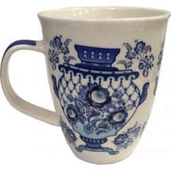 Чашка Самовар