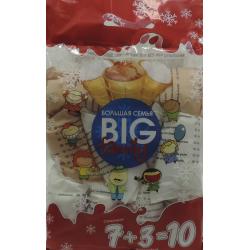 Мороженое 7+3
