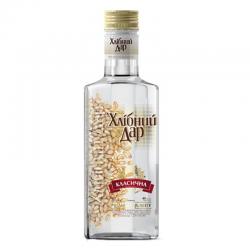 Vodka pšenična HLEBNIJ DAR...