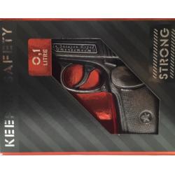 Pištola Makarova, 0,1L
