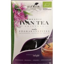 Granuliran čaj ozkolistno...