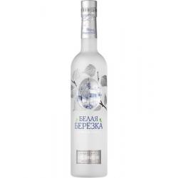 Vodka Belaja berezka, 0,5L