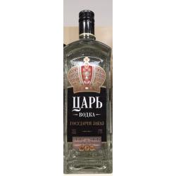 Vodka CAR, 0,7l