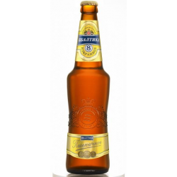 Pivo BALTIKA 8 alk 5,0 %  0,5L