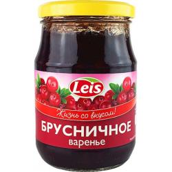 Marmelada iz brusnice 430g