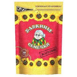 """Sončnična semena """"BABKINI"""",..."""