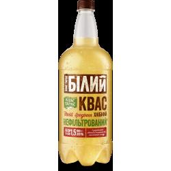 Pijača kvas Taras belij, 1,5L