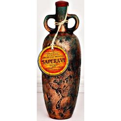 """Грузинское вино """"САПЕРАВИ""""..."""