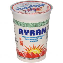 Ajran, 500ml