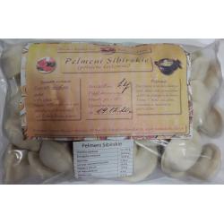 Pelmeni Sibirski, 1kg