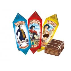 """Čokoladni bonboni """"V STRANE..."""