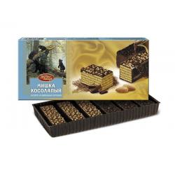 Napolitankova tortica MISKA...