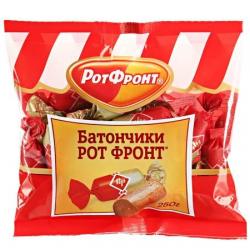 Bonboni BATONČIKI 250g